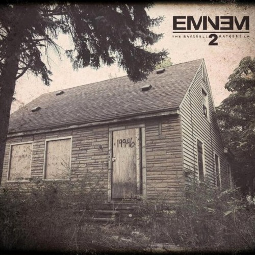 Eminem - Stronger Than I Was