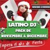 PIPE BUENO & JHONNY RIVERA - AL SON TOQUEN BAILO - Remix Dj Latino 2013