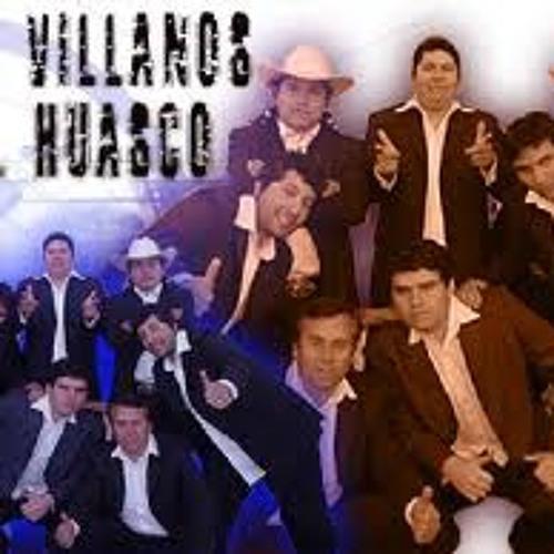 discografia de los villanos del huasco