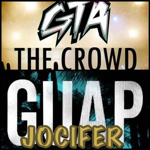 GTA - The Crowd (Ookay Remix) VS. Big Sean - Guap (Anubix Mashup)
