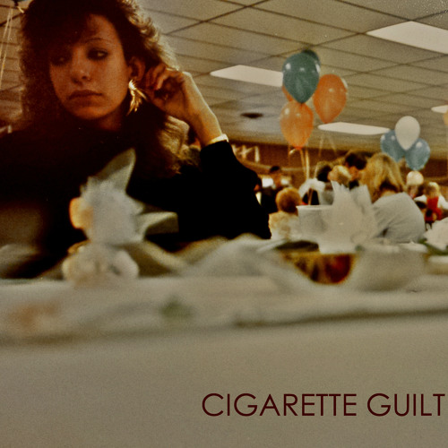 Cigarette Guilt
