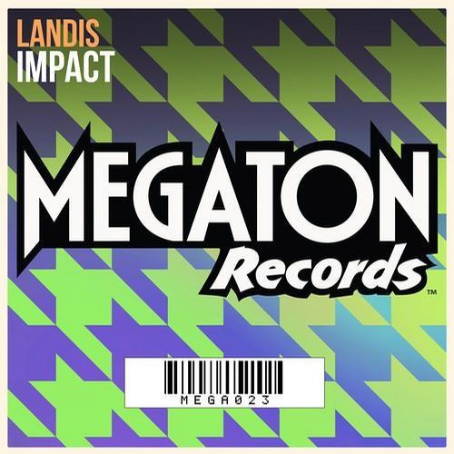 Landis – Impact (Original Mix)
