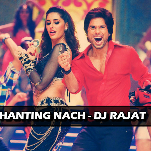 Dhanting Nach - Tapori E-Style  **Preview**