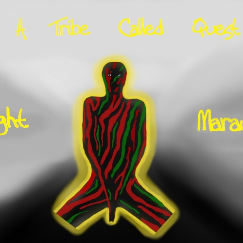 Midnight Marauders (Instrumental) prod. by Boogie
