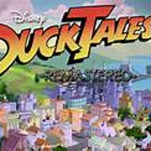 Ducktales Theme 2013 (Demon Disney Remix)