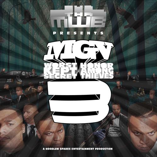 It's Tha Muthafxckn MWB (MGV3)