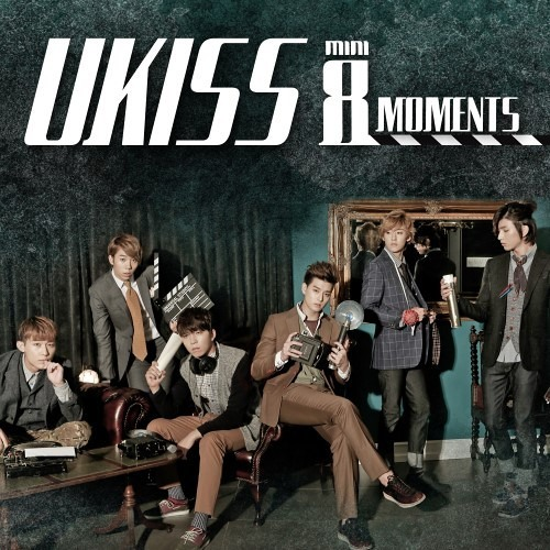 U-KISS - Turn off Light