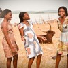 Its an African Dance - Pj Powers