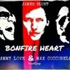 James Blunt - BONFIRE HEART (Sammy Love & Max Coccobello Bootleg)
