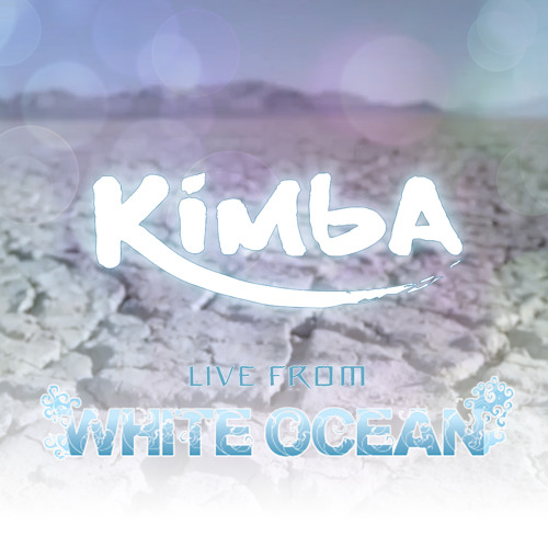 Kimba Live from White Ocean 2013