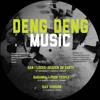 "Dan I Locks - Heaven on earth + Rabanna I - Poor people + Sax cut (Deng Deng Music 12""a)"