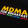 Crunchy - MDMA for Breakfast *FREE DOWNLOAD*
