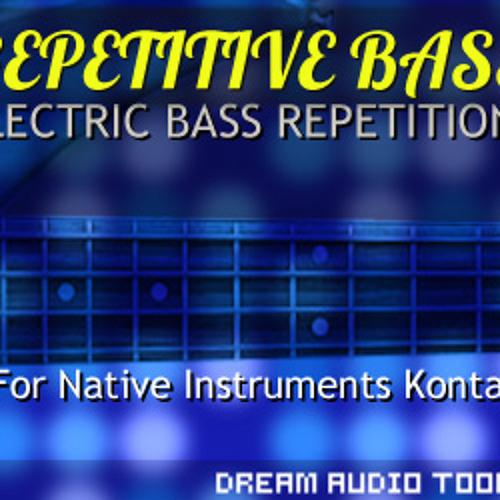 Repetitive Bass for Kontakt