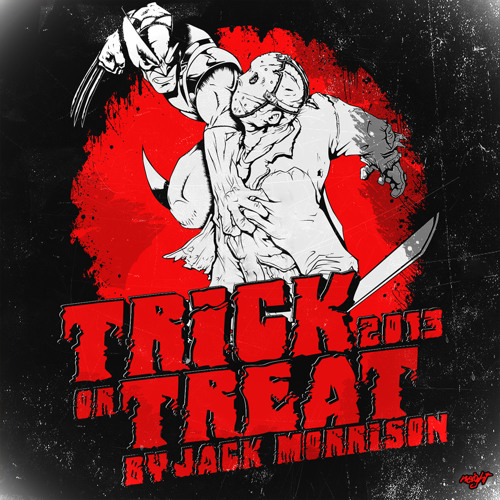 † Halloween Mix 2013 - Jack Morrison †