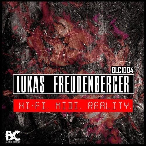 Lukas Freudenberger - Mon Dieu