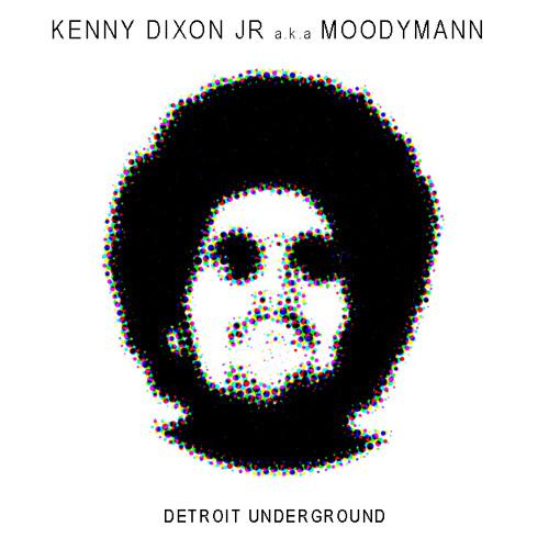 KDJ Essential Mix (1998)