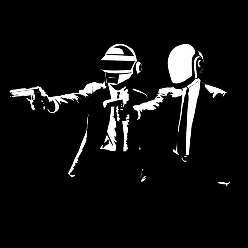 Daft Punkspiration