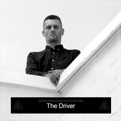 SSS Podcast #064 : The Driver (alias Manu Le Malin)