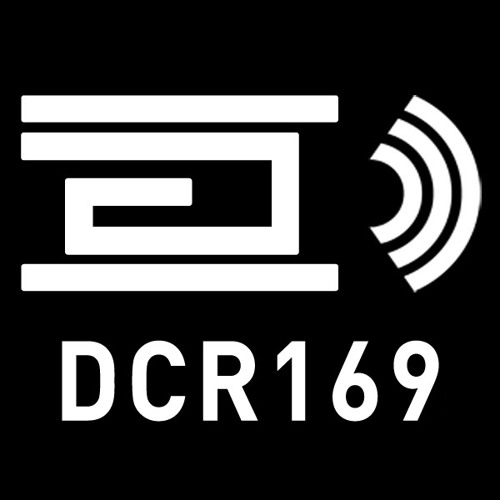 DCR169 - Drumcode Radio Live - Harvey McKay Live from Acuto Festival, Italy