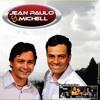 Jean paulo e michell  to facim
