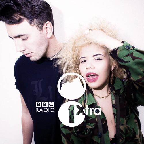 BBC 1Xtra Mix 06: AZ&TOR