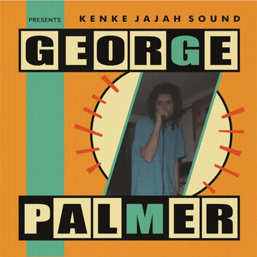 George Palma a.k.a Kenke Man - Helgeland Is Ma Motivet (Dubplate)