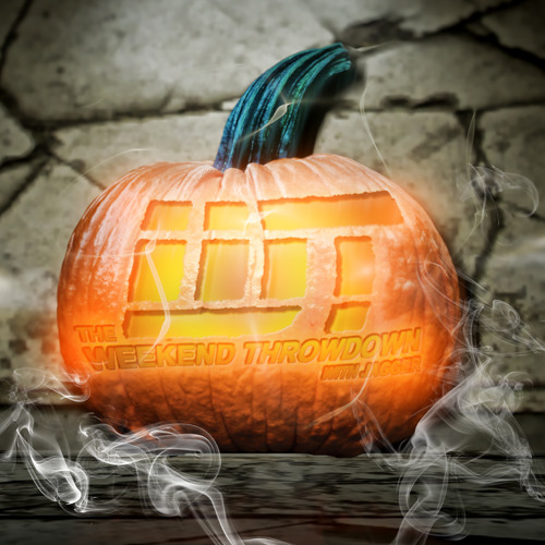 peP Neon's Weekend Throwdown Halloween Mix of 2013