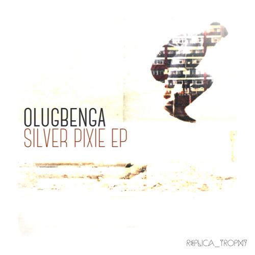 Olugbenga - Silver Pixie, Iyawo Mi (Deft's 95 Mix) (Free DL!)