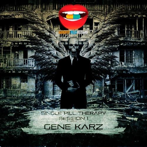 [NPRS001] Gene Karz - Halloween 2013 (Preview) [Naughty Pills Records]