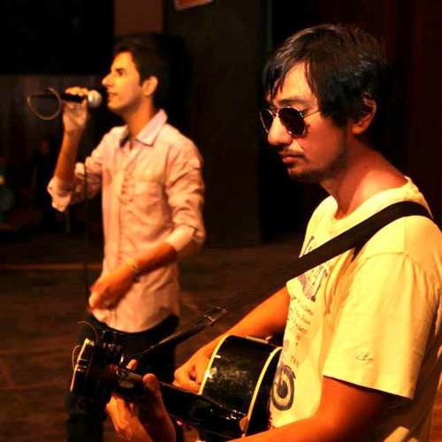 """Jo Bheji Thi Dua Cover By Omar Malik"