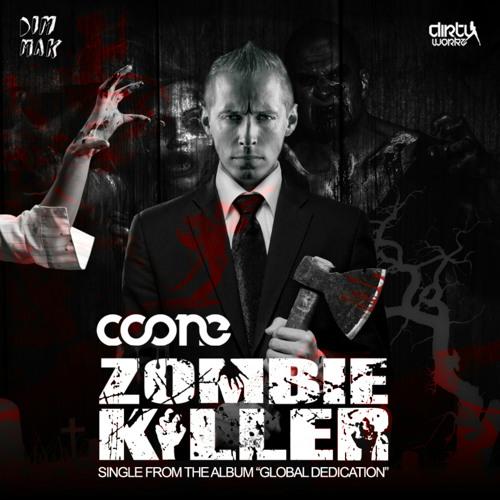 Zombie Killer (Radio edit) (ft. Kritikal)