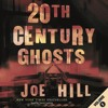 20TH CENTURY GHOSTS by Joe Hill, read by David Ledoux