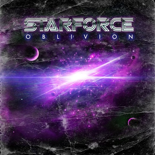 STARFORCE - Oblivion - EXCLUSIVE TRACK FOR MIAMI CANNIBAL MASSACRE COMPILATION