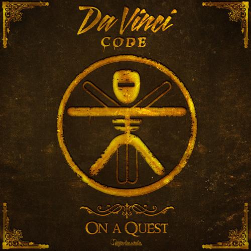 DaVinci Code - On A Quest (Preview)