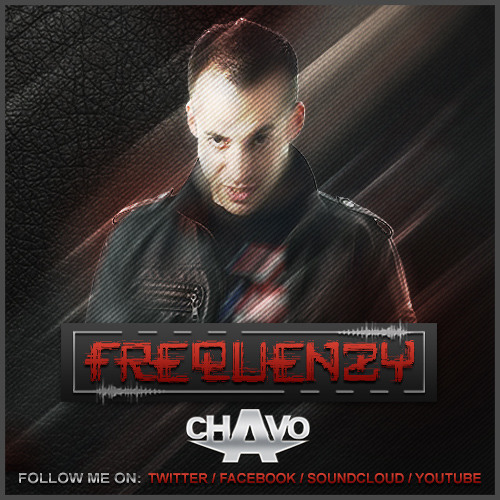 "FREQUENZY. ""The Spanish Hardstyle Podcast"" by CHAVO.#5 Exclusive ARZADOUS Interview!"
