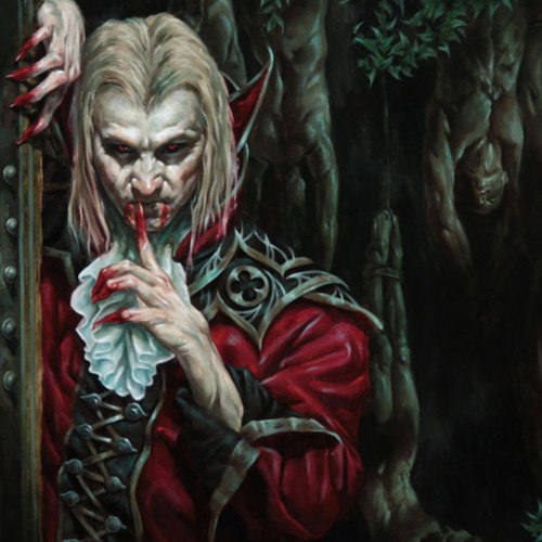 Vampire  JessyJamz