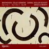 Beethoven Cello Sonata In G Minor Op. 5 No. 2 - Adagio Sostenuto Ed Espressivo