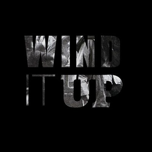 Luca Skatek_Wind It Up (REMIX)