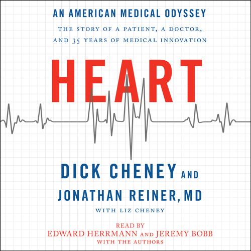 HEART Audiobook Excerpt