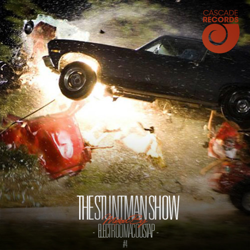 The Stuntman Show