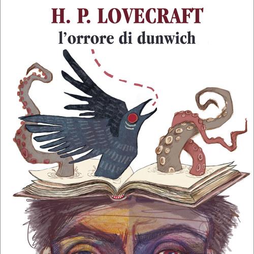L'orrore Di Dunwich di H. P. Lovecraft letto da Roberto Pedicini