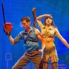 INDIE MORNINGS: LAURA TREMBLAY FROM EVIL DEAD THE MUSICAL