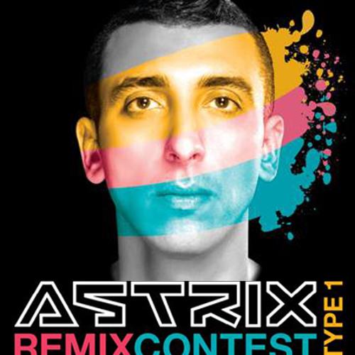 Astrix- Type 1 (Gaurav Vaid Remix)
