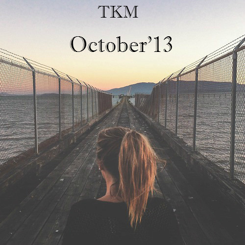 TKM - October'13