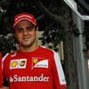 ABU - Felipe Massa, giovedì
