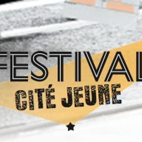 Cité Jeune 2013