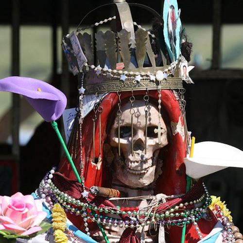Death Culture in Mexico & Beyond (Lp10312013)