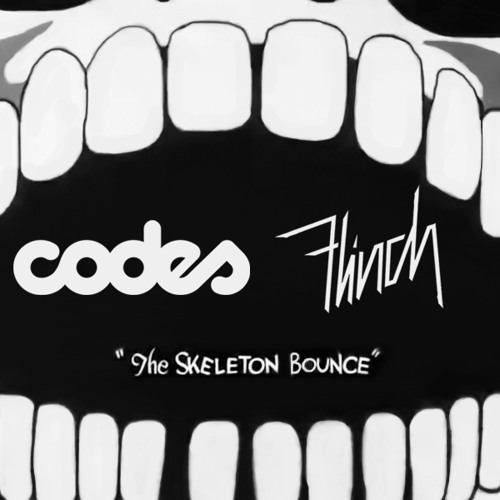 Codes & Flinch - The Skeleton Bounce