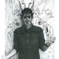 Portugal. The Man Modern Jesus (Mike D Remix) Artwork