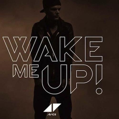 Avicii feat aloe blacc-wake me up